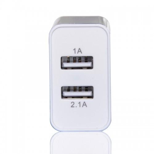 ΦΟΡΤΙΣΤΗΣ USB 3100mA