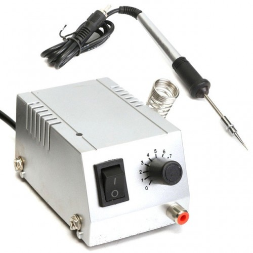 ST 938 Mini Soldering Station Set