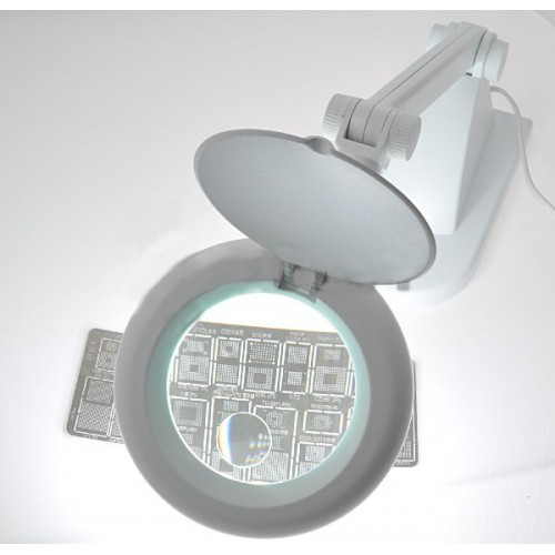 ZD-121 led