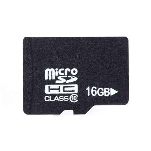 Kingston microSDC4/16GB ΚΑΡΤΕΣ ΜΝΗΜΗΣ - STICK