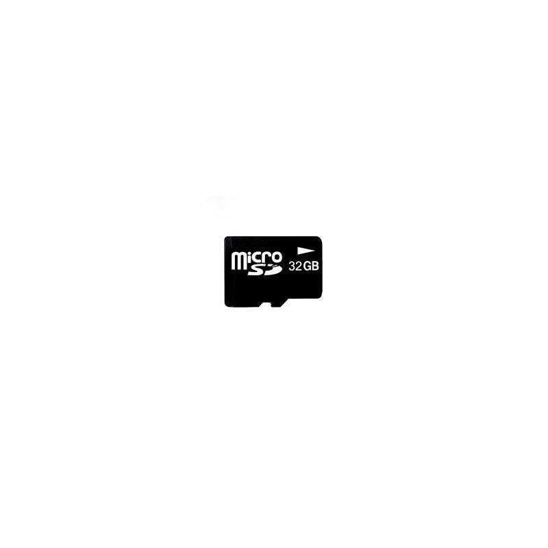 ΚΑΡΤΑ ΜΝΗΜΗΣ MICRO SDHC ΜΕ ΠΡΟΣΑΡΜΟΓΕΑ ΓΙΑ SD 32GB