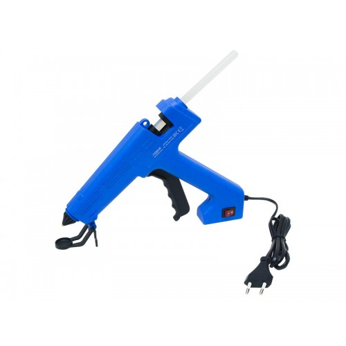 Long trigger hot melt glue gun of Ningbo ZD 100W SPECIAL