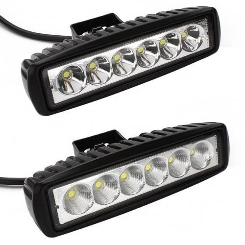 LWC-18318 broad LED BAR