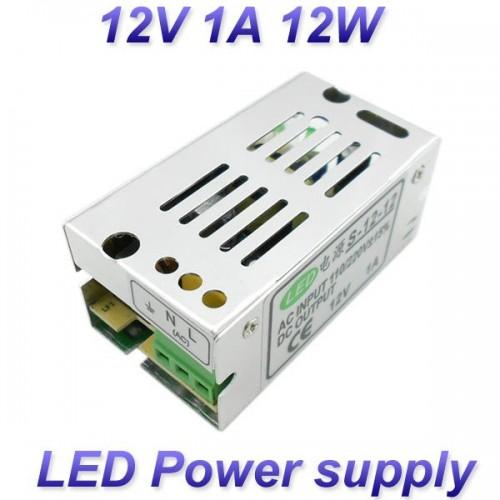 LED 12W 12VDC SWITCHING ΒΙΟΜΗΧΑΝΙΚΟ