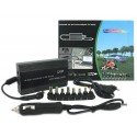 120W Car and Home Universal Laptop Adaptor