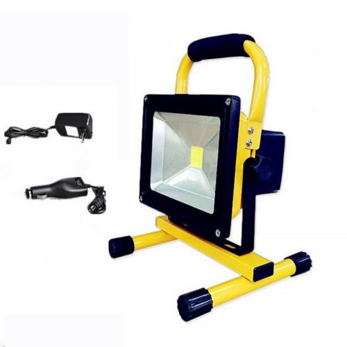 RECHARGEABLE FLOODLIGHT 50w