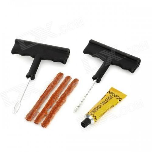 tubeless tire repair kit XHMIKA - ΣΠΡΑΥ