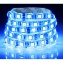 DC 12V Blue Color 5050 60PCS LED