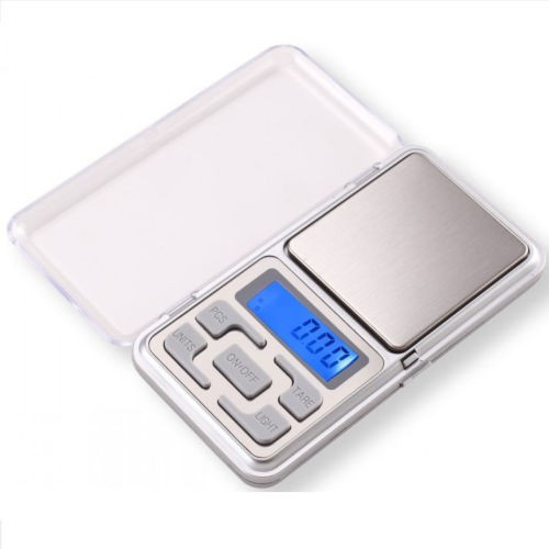 Pocket Weight Scale 200g