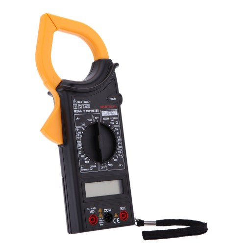 M266 Digital Clamp Meter