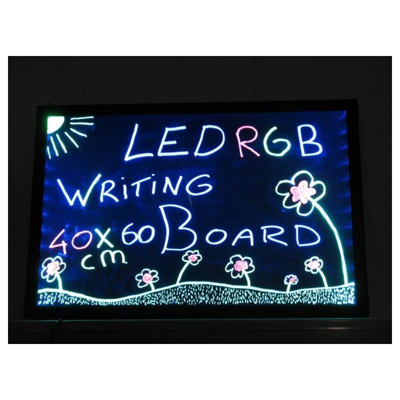 LED WRITING BOARD 40X60