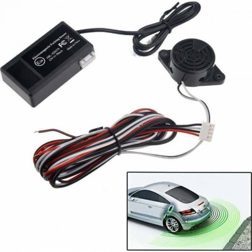 Electromagnetic Back-up Parking Sensor