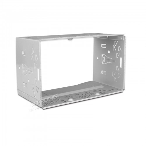 Universal Double Din Fitting Cage 108mm * 180mm