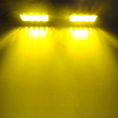 4 Led Strobe Lights ΦΑΡΟΙ