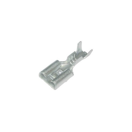Faston 6.3mm Female Blade Terminal 14-18awg