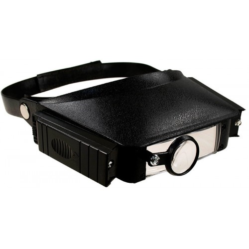 MG81007 LED Headband Medical Magnifier
