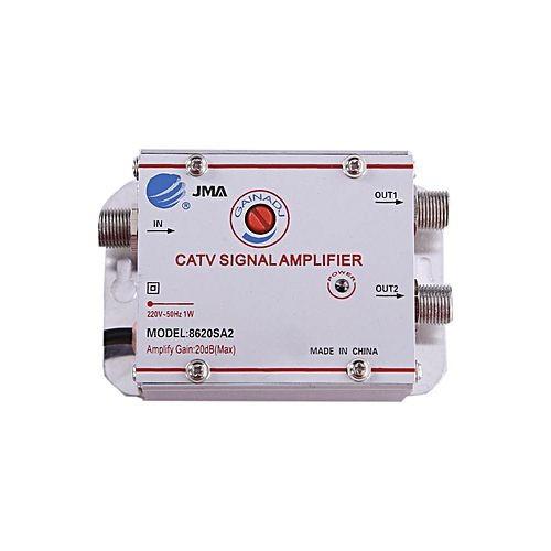 CATV Signal Amplifier China CATV Signal Amplifier