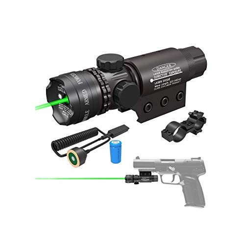 Green Laser Sight  ΦΑΚΟΙ