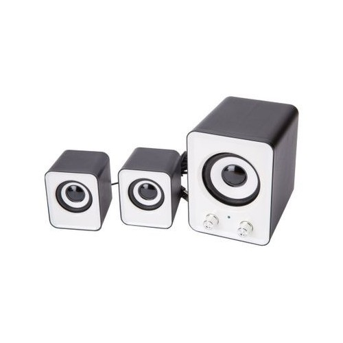Speakers 2.1 JEWAY JS-S4 (FT-202), 2x3W+5W, USB