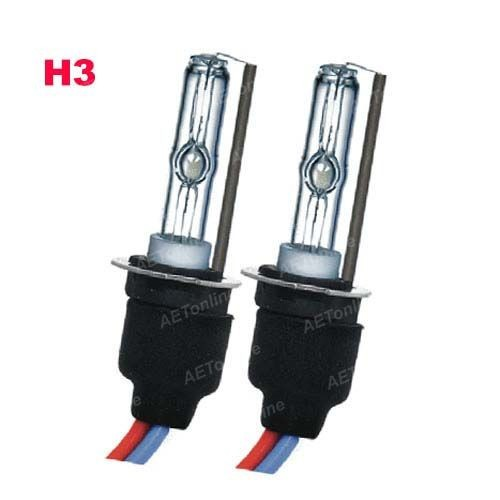 H3 HID Xenon Bulbs for Headlight 35w