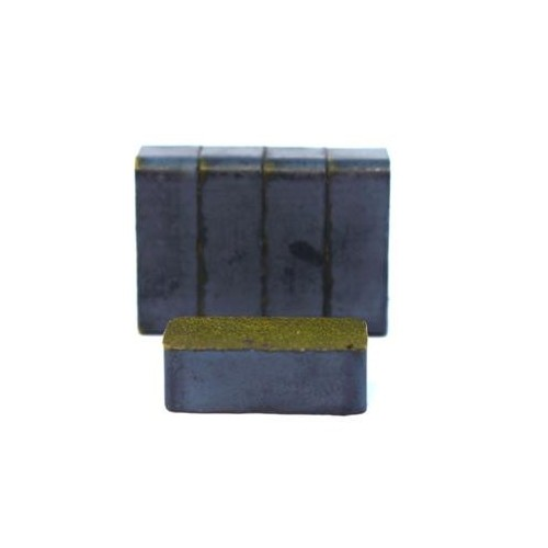 Ferrite Magnet, Suitable for Speaker, DC Motors, Magnetic Separators, MRI and Automotive Sensors