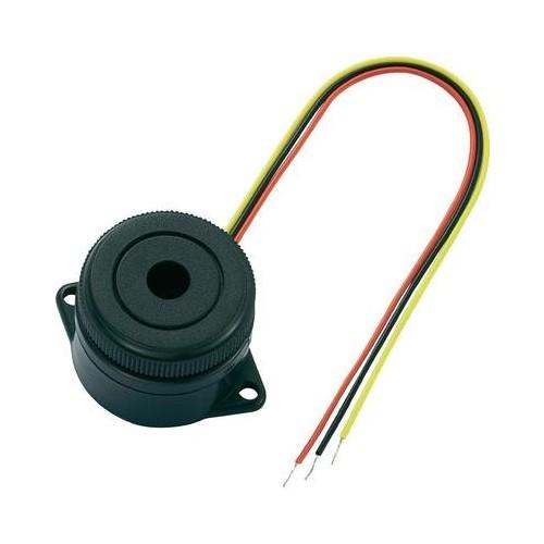 CABLE BUZZER 12VDC 85~90dB KPI-G2914L