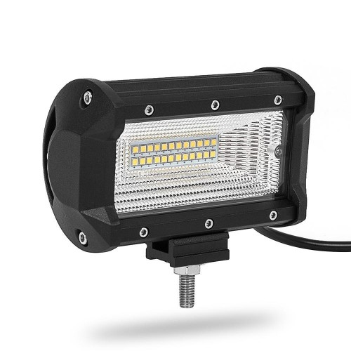 5inch 72w Led Work Light Bar Pencil