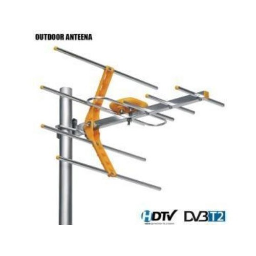 "Directional TV antenna 21-60 ""Yaga"" 19-elements"