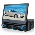 MULTIMEDIA ΑΥΤ/ΤΟΥ 1 DIN - MCX-1703AD - ΜΕ BLUETOOTH KAI TFT ΟΘΟΝΗ 7' ΑΦΗΣ TV/MP4/MP3/USB/SD/AUX/MIC/REAR CAM