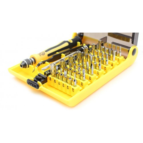 Mobile Phone Screwdriver Set (JK-6089)