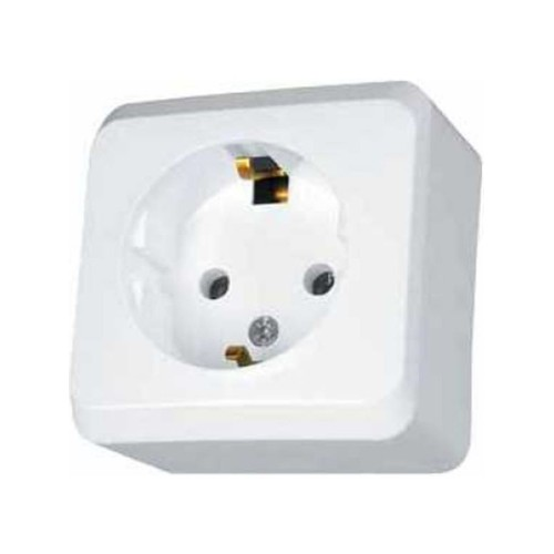 External Wall Power Socket