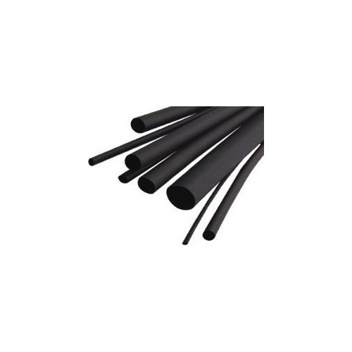 PLF100 4,8mm BLACK