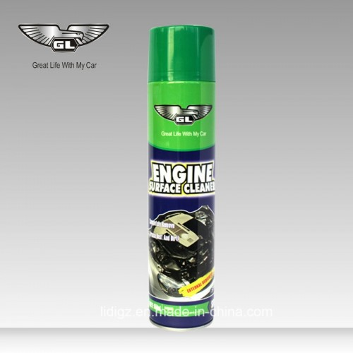 Car Engine Cleaner Spray