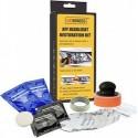 Headlight Restoration Kit DIY Headlamp Brightener