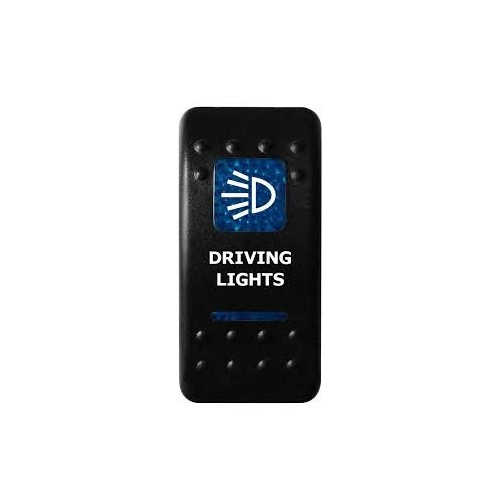 DRIVING LIGHTS SWITCH ΔΙΑΚΟΠΤΕΣ