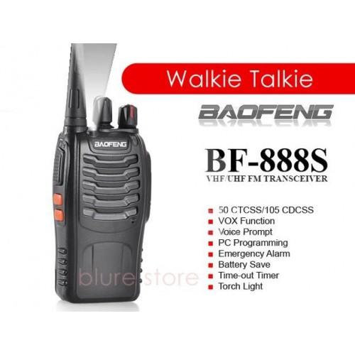 Baofeng BF-600S 5 km BaoFeng