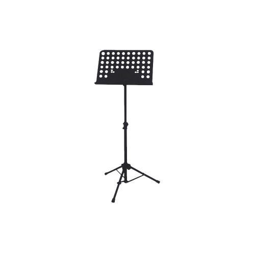 Musical lectern with floor stand