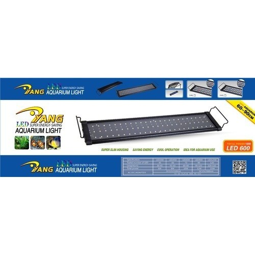LED 600 AQUARIUM LED