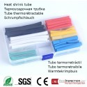 Heat shrink tubing set PRC-3