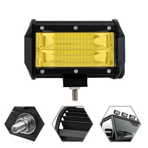 72W FOG LED LED BAR