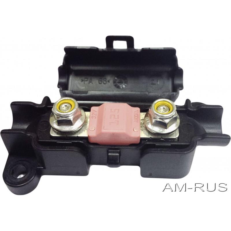 Държач за предпазител, MTA 0300360, 32V,125A, 40mm