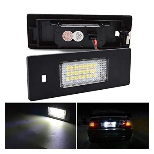 BMW 1 LED