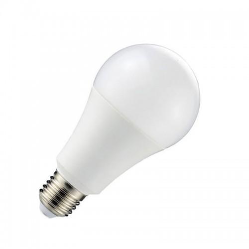 ΛΑΜΠΑ ME LED 230V 16W E27 6000K 300° 1520 LUMEN