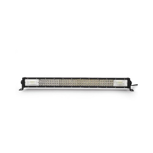 7D+ 32 Inch Combo Beam LED Work Light Bar 405W 3-Row 30