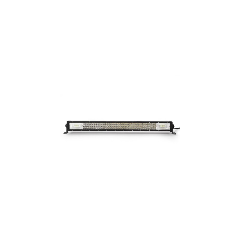 432w LED WORK LIGHT BAR HYBRID