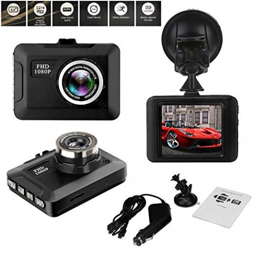 DVR MINI CAR DVR - NVR