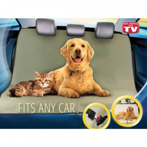 AUTO PET CAR SEAT COVER Pet Zoom Loungee