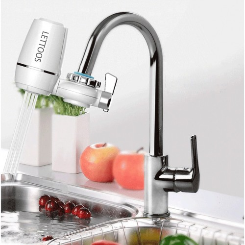 Water Faucet Water Purifier
