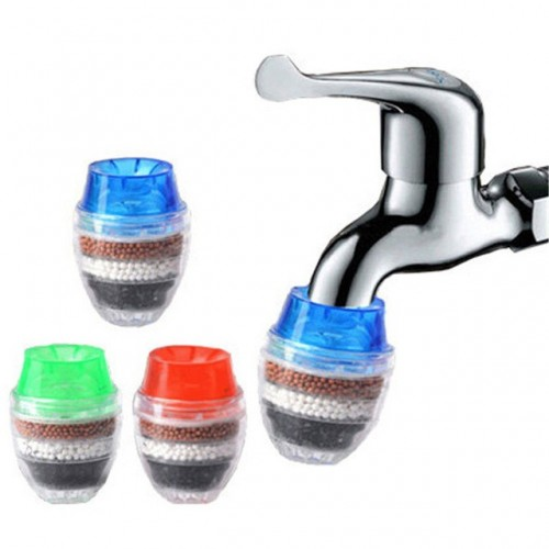 Water Filter Faucet Filtration Tap Purifie For Kitchen Sink Or Bathroom
