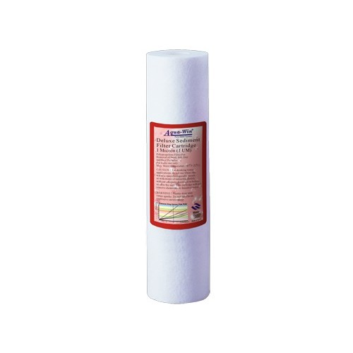 PP Replacement Water Filter Cartridge